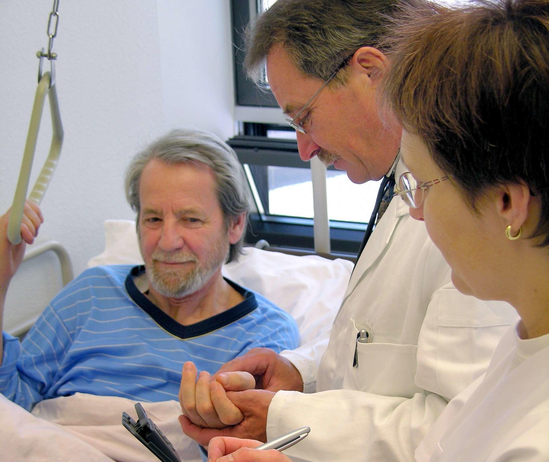 Diät für Patienten mit chronischem Nierenversagen pdf